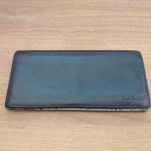 Paul Smith long Wallet #3***